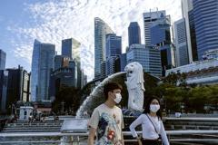 新加坡再添247人染新冠肺炎 累計破4萬1000例