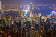全球房價最高城市 前五名中亞洲城市強佔四名
