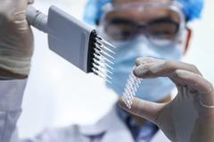 陸媒證實 大陸已為國企員工出國提供新冠病毒疫苗接種