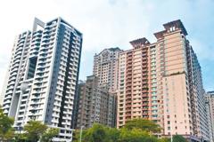 與對面大樓棟距僅6米的房可買嗎? 過來人曝:在台北算寬巷