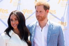 梅根才嫁進英皇室4天就出問題!被稱為「皇室大輸家」