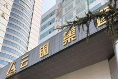 曾豪言捐500噸黃金…中國雲銅被查封:偽造中央機構