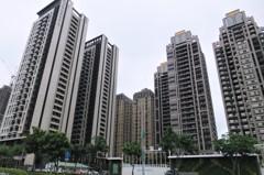 建商賣得更便宜 新莊出現賠售一條街