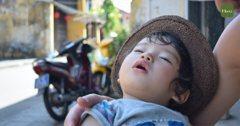 吹電扇害8歲女童顏面神經失調!中醫:2個原因是關鍵