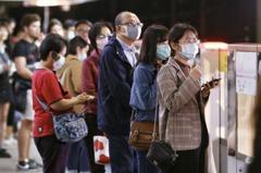 新冠肺炎解封流感大增 台南也出現國中群聚感染感冒