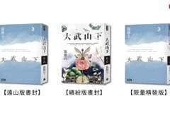 「回到文人安靜的書桌」 龍應台首部長篇小說七月出版