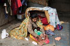 聯合國:全球難民近8000萬 10年來翻倍