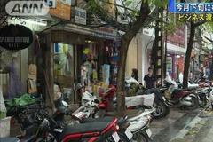 越南街景跟台灣很像? 網友反駁:交通超亂超可怕