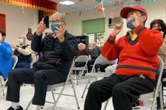 王建煊建養老院 老婦人賣港房產捐3.8億