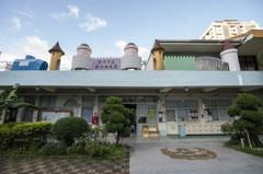 竹市百年幼兒園 2024年重生 類似小學規模 可增收122名幼兒