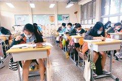 彰化同步全國 公立高中每班降為35人