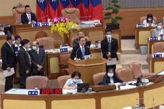 台電擬建蘆北變電所 民代反對籲市府嚴審