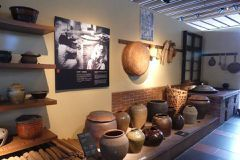新北/鶯歌陶瓷博物館 呈現臺灣人在這塊土地的生活歷史
