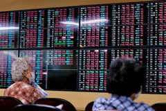 台股偏多節後 若國際股市穩健有望挑戰一萬二