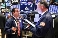 小心!CNBC:押注美股大跌的空頭期貨合約數九年來最高