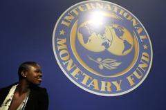 IMF警告:股市面臨回檔風險 金融市場與經濟展望脫節