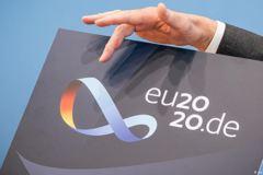 德國將於7月1日 出任歐盟理事會輪值主席