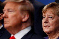 梅克爾:別認定美國還想當老大 警告歐盟重調戰略順序