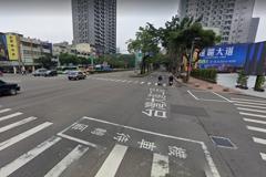 台灣大道開20多槍成「慶記」之都?中警:案發隔天已抓人