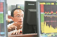 陸股連14周吸金 傲視亞股