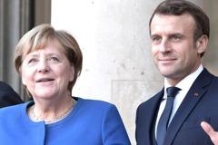 德接掌歐盟主席 紓困、貿易兩任務