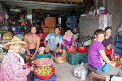 農村阿嬤手工製環保檸檬清潔液 退休校長代網銷熱賣