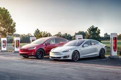 興達電廠大停電/電動車車主哀號 沒電可充的Tesla成另類受災戶