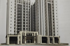 彰化最高檔豪宅長這樣!裕毛屋舊址計畫建14層住商大樓
