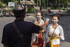 東南亞新冠肺炎疫情未歇 印尼新增1447例確診