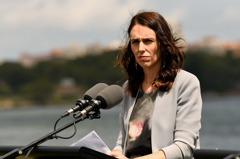 紐西蘭人氣總理阿爾登選戰起跑 允紓困小型企業