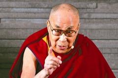 面對疫情與戰亂 達賴喇嘛:改變思維合作解決