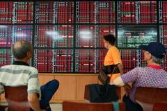 台股資金行情熱 投顧:百花齊放不輕忽風險