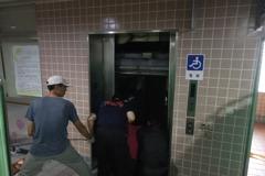 宜蘭大學電梯夾死校醫 維修員獲判無罪確定