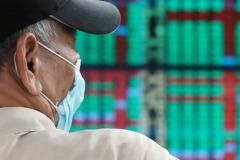 美股終止連五漲 台股開低後翻紅小漲