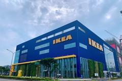 IKEA桃園店搬家前將改中午後營運 新店敲定23日開幕