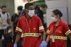 全球新冠肺炎增至54.4萬病故 確診逾1185萬例