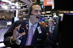 美股道瓊漲逾180點 Nvidia市值超越英特爾