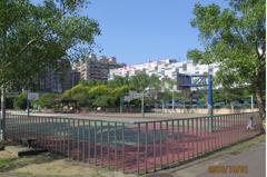 土城體育場風雨球場 明年3月完工