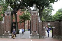 驅逐留學生爭議 哈佛與麻省理工學院控告移民局