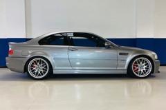 該買全新Porsche 911還是中古BMW M3 CSL ?本月底起競標!