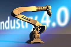 全球工業機器人發展趨勢