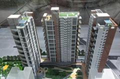 中和安邦社宅今舉辦動土典禮 預計2023年完工