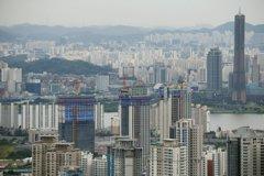南韓房價狂漲…財長道歉喊加房屋稅 高官急售第二屋