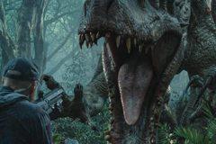 「侏羅紀世界3」傳復拍第一天就有工作人員染新冠肺炎