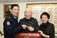 黑蝙蝠中隊長趙欽 97歲辭世