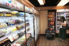 看好後疫情人潮解封 第一名店新型態超商小巨蛋店開幕