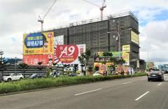 建商狂推案 北台灣全年案量衝1.3兆