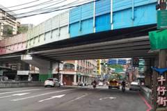 基隆花6千萬改建老橋 半封、全封施工招標4次都流標