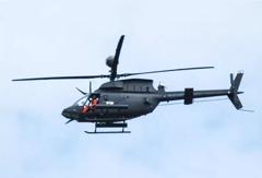 616號失事機從300呎墜下 旋翼失效和近30年前另架機類同