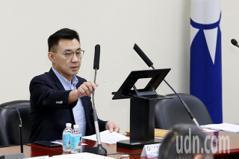 江啟臣避談李眉蓁論文爭議 國民黨:尊重學術倫理